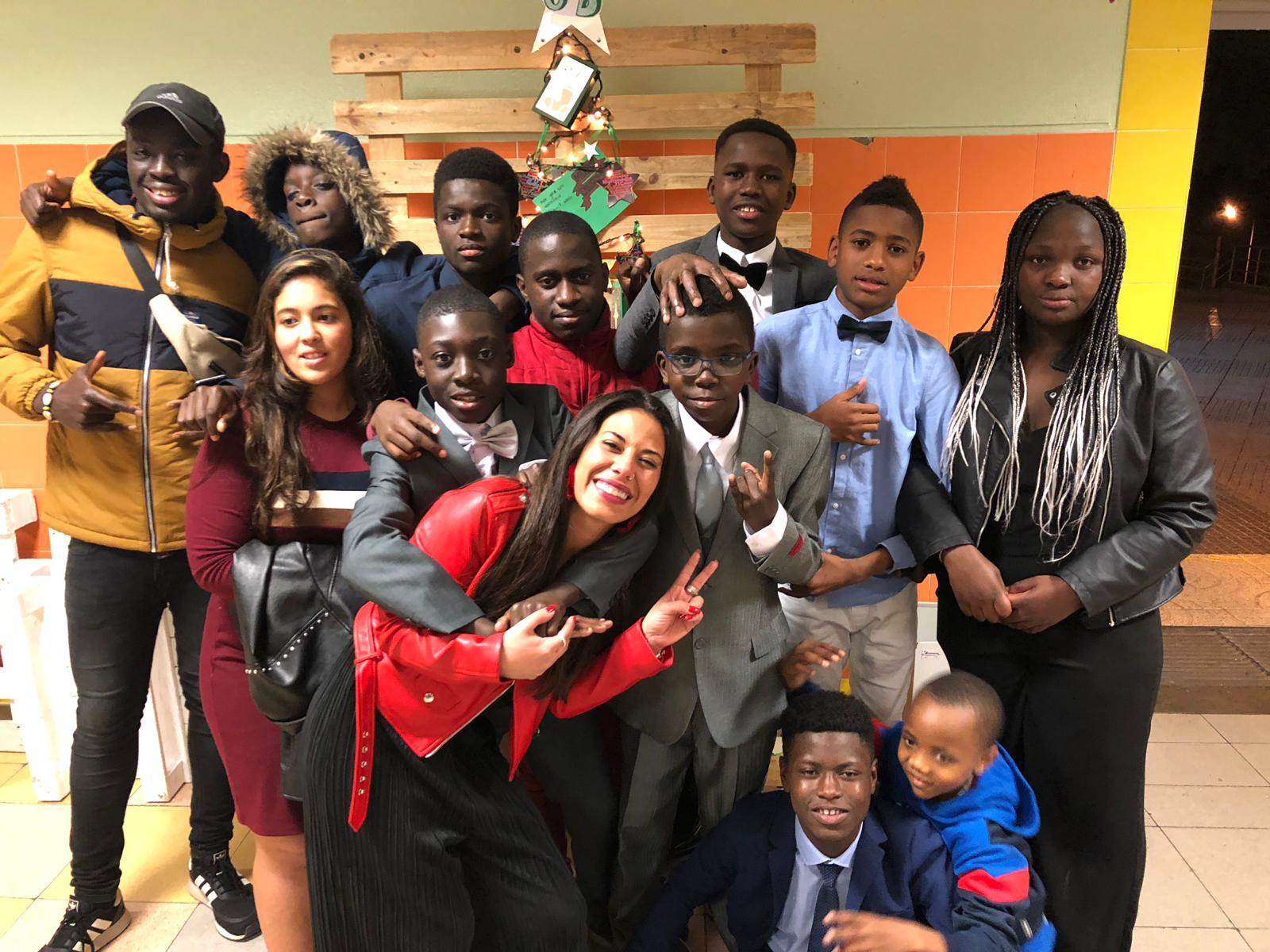 Festa de Natal & Encerramento do Orienta.Te – Escolhas 6ª Geração